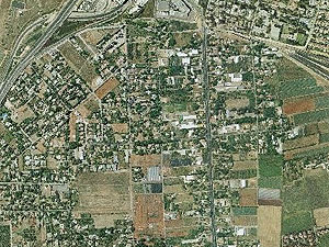 Kfar Malal. Photo: map