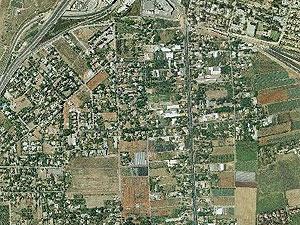 Ч›Ч¤ЧЁ ЧћЧњЧњ. Photo: map
