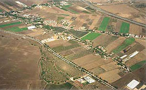 Kfar Shmuel. Photo: gezer-region.muni.il