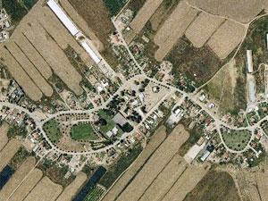 Клахим. Photo: map