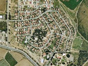 Мабуим. Photo: map