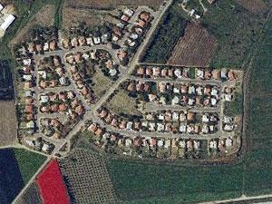 מזור. Photo: map