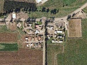 Merkaz Yael. Photo: map