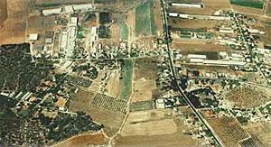Мишмар-Аялон. Photo: gezer-region.muni.il