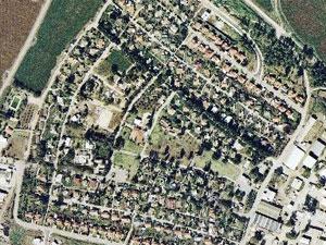 Моледет. Photo: map