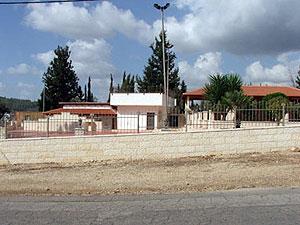 Naham. Photo: m-yehuda.org.il