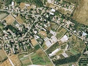 Нетаим. Photo: map