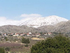 Neve Ativ. Photo: bet-alon.co.il