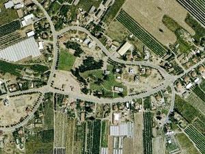 Нир-Акива. Photo: map