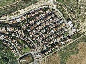 Ноф-Аялон. Photo: map