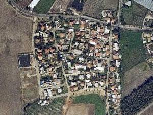 Нофех. Photo: map