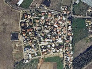Nofekh. Photo: map