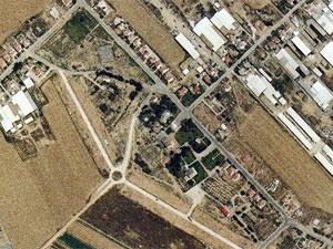 Патиш. Photo: map