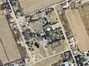 Педуим. Photo: map