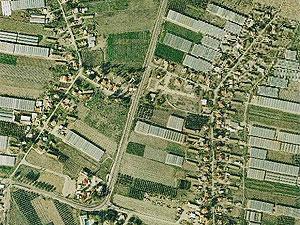Рехов. Photo: map