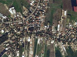 Rinatia. Photo: map