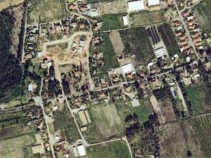 Talmei Elazar. Photo: map