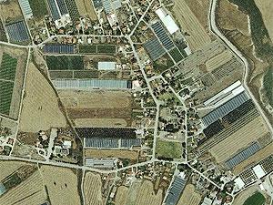 Ярдена. Photo: map